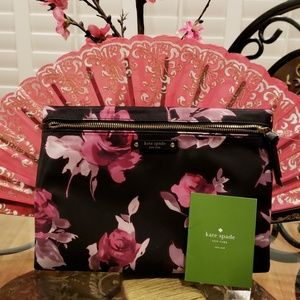 d67e1b9173 kate spade mattie brooke place cosmetic bag. M 5af93975a825a61301da1b7d.  Other Bags you may like. Kate Spade Cosmetic Pouch